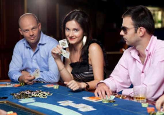Offline Gambling – For Richer or Poorer