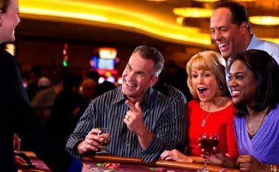The Untapped Benefits of Gambling