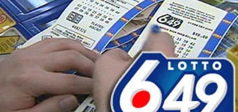 History of Lotto 6/49
