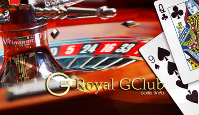 Online Casinos in Thailand - Play Casino Games in Thailand