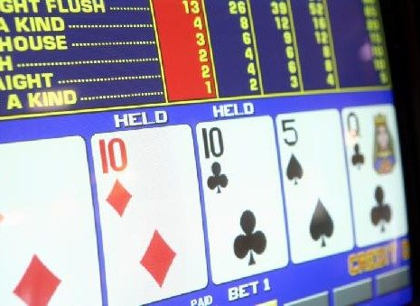 The Best Variations of Video Poker Games