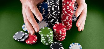5 Rules for Managing Your Online Poker Bankroll