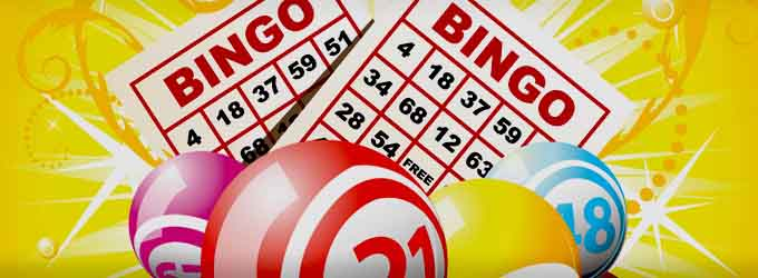 How to Play Bingo